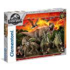 Puzzle 250 Jurassic World (29752)