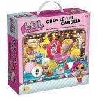 LOL Surprise Crea Le Candele (77526)