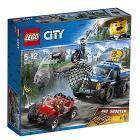 Duello fuori strada - Lego City (60172)
