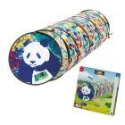Tunnel Tubo Panda 55753