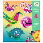 Tropics Origami (DJ08754)