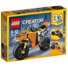 Super moto - Lego Creator (31059)