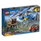 Arresto in Montagna - Lego City (60173)
