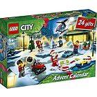 Calendario dell'avvento Lego City (60268)