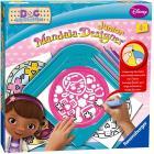 Dott.ssa Peluche Junior Mandala (29755)