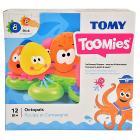La Famiglia Piovra Octopals, giocattolo bagno (LCE2756)