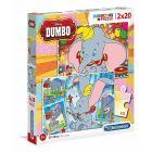 Dumbo 2 x 20 pezzi (24756)