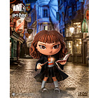 Hp Hermione Minico Figure