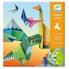 Origami facile Dinosauri (DJ08758)