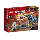 Inseguimento sul tetto Incredibles - Lego Juniors (10759)