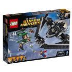 Eroi della Giustizia: battaglia nei cieli - Lego Super Heroes (76046)