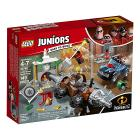 Colpo alla Banca Incredibles - Lego Juniors (10760)