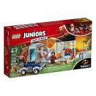 La fuga Incredibles - Lego Juniors (10761)