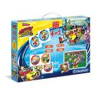 Edukit 4 in 1 Mickey Roadster Racers (13760)