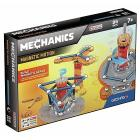 Geomag Mechanics Magnetic Motion 86