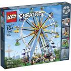 Ruota panoramica - Lego Creator (10247)