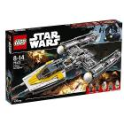 Y-Wing Starfighter - Lego Star Wars (75172)