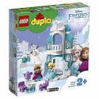 Il Castello di ghiaccio di Frozen - Lego Duplo Princess (10899)