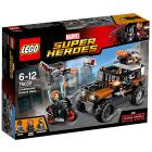 Captain America Movie 2 - Lego Super Heroes (76050)