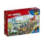Aeroporto di città - Lego Juniors (10764)