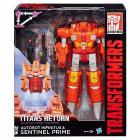 Transformers Voyager Sentinel Prime (MOD0210)
