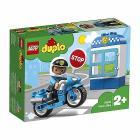 Moto della Polizia - Lego Duplo Town (10900)