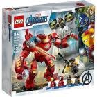 Iron Man Hulkbuster contro l'agente A.I.M. - Lego Super Heroes (76164)