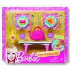 Set Colazione - Barbie mini accessori casa (X7933)