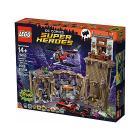 Serie TV Batman Classic Batcaverna - Lego Speciale Collezionisti (76052)