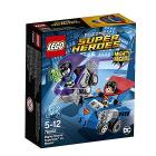 Mighty Micros: Superman contro Bizarro - Lego Super Heroes (76068)