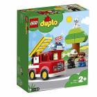 Autopompa - Lego Duplo Town (10901)