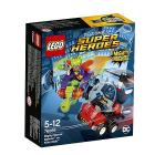 Mighty Micros: Batman contro Killer Moth - Lego Super Heroes (76069)