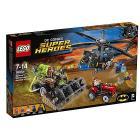 Batman: il raccolto della paura di Scar - Lego Super Heroes (76054)
