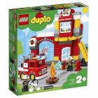 Caserma dei Pompieri - Lego Duplo Town (10903)