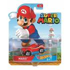 Mario Hot Wheels Mario Bros ( FGK28 )