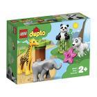 Cuccioli della savana - Lego Duplo Town (10904)