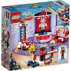Il dormitorio di Harley Quinn - Lego DC Super Hero Girls (41236)