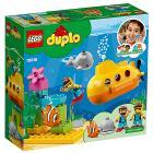 Sottomarino - Lego Duplo Town (10910)