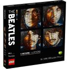The Beatles - Lego Art (31198)