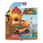 Bowser Hot Wheels Mario Bros ( FGK29 )