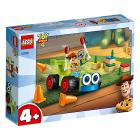 Woody e RC Toy Story 4 - Lego Juniors (10766)