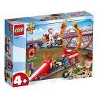 Show by Caboom Duke Toy Story 4 - Lego Juniors (10767)