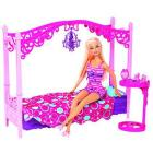 Barbie Glam Camera da letto - Barbie e i suoi arredamenti (X7941)
