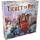 Ticket to Ride espansione Asia (GTAV0231)