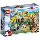 Gioco Buzz e Bo Toy Story 4 - Lego Juniors (10768)