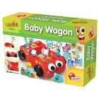 Baby Wagon Game's Kit (57733)
