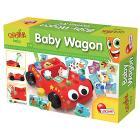 Baby Wagon Game's Kit (57733)