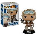 Star Wars - Han Solo ed. Hoth (5773)
