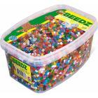 Perle da stirare assortite Perlate 3000 pezzi (2200773)