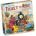 Ticket to Ride espansione India (GTAV0233)